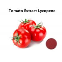 Wholesale Tomato Extract 1% Lycopen Natural Food Pigments Cas No. 502 - 65 - 8 For Enhance Immunity Anti-cancer and Anti-Aging from china suppliers