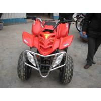 Wholesale Suzuki Red Manned Gasoline Water Cooled Four Wheel ATV 250cc For Men from china suppliers