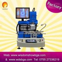 Buy cheap Hot infrared bga rework station motherboard repair tool Excellent BGA soldering station wds750 from wholesalers