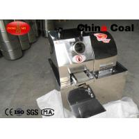 Buy cheap Cane Crusher Machine Industrial Tools And Hardware With ASL-01Model from wholesalers