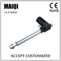 Buy cheap 12/24 V DC Hospital Medical Bed powerful quiet Electric Linear Actuator from wholesalers