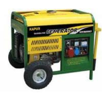 Buy cheap Gasoline Generator 2500w Deluxe Range product