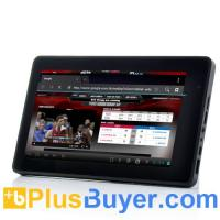 Buy cheap Marvel - 7 Inch Multitouch Screen Android 4.0 Tablet PC with 1GHz CPU, 1G RAM, WiFi from wholesalers