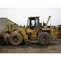Buy cheap Used Cat 950F Wheel Loader for Sale from wholesalers