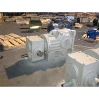 China K series helical bevel industrial electric motor gearbox gear units on sale