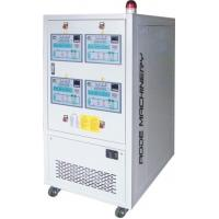 China Customized Multi-point Water Type Mold Temperature Control Units (TCU) for Injection Mold 6KW 1HP AWM-05 on sale