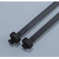 Buy cheap Oval head nylon cable ties from wholesalers