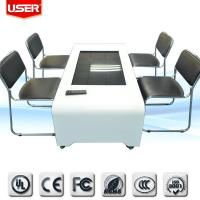 Buy cheap High Brightness Touch Screen Kiosk Touch Screen Coffee Table Electronic from wholesalers