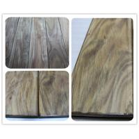 Buy cheap unfinished acacia hardwood flooring from wholesalers