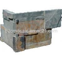 Wholesale Culture Stone Conner Gree and Iorn Color from china suppliers