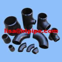 Wholesale ASTM A420 WPL8 pipe fittings from china suppliers