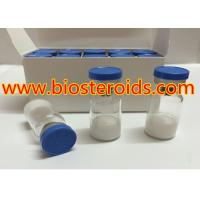 Buy cheap White Powder  Growth Hormone Peptides Oxytocin  For Muscle Strength Enhancement from wholesalers