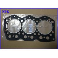 Buy cheap Cylinder Engine Head Gasket / Mitsubishi Head Gasket S6KT 341301 - 00203S from wholesalers