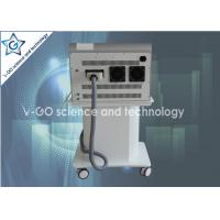 Portable IPL RF Beauty Equipment Wrinkle Removal with handle /  foot switch  beauty salon machine