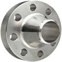 Buy cheap ASTM N10276 Alloy Steel Flanges RF Raised Face WN Weld Neck Flange 300# 3 Inch from wholesalers