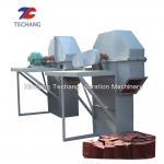 Buy cheap High Performance Bucket Elevator Conveyor , Low Noise Grain Bucket Elevator from wholesalers