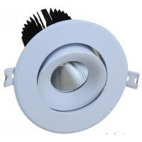 24W COB LED downlight TUV SAA 24W led bathroom ceiling lights aluminum material 3 years warranty 110mm cut hole