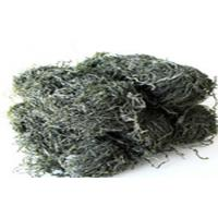 China Green Products Organic Roasted Seaweed , Delicous Flavor Dried Brown Seaweed on sale