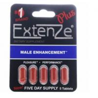 Buy cheap Extenze Male Sex Enhancement Pills Extenze Plus Increase Penis And Girth from wholesalers