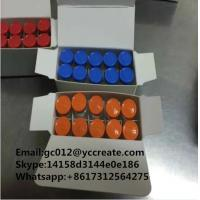 Buy cheap High Purity Injectable Peptide Ghrp-6 Weigh Loss Peptide Ghrp-6 China Supply from wholesalers