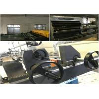 Buy cheap 25KW Industrial Paper Cutting Machine / Paper Converting Machine from wholesalers