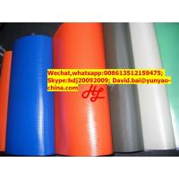 Buy cheap Boat pvc, pvc inflatable boat fabric vinyl fabric, woven marine fabric from wholesalers
