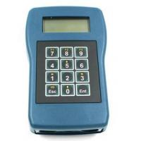 Buy cheap Tacho Programmer CD 400 Calibrates And Programs Analogue / Digital Tachographs from wholesalers