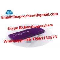 Buy cheap Hygetropin Growth Hormone Danae containers loading best customer service professional logistic from wholesalers