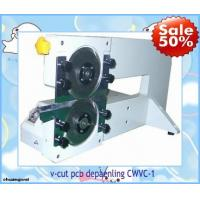 Wholesale Manual Pcb cutting Machine CWVC-1, High Precision V-Cut Pcb Separator To Cut Pcb Board from china suppliers