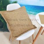 Buy cheap faux natural fiber outdoor pillow,Patio pillows,Patio pillowsoutdoor throw pillows,Patio Faux Natural Fiber Outdoor Pil from wholesalers