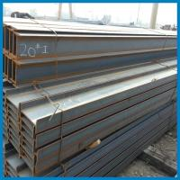 Buy cheap SS400 MS Steel H Beams for Construction material 175 * 90 * 5 * 8mm Size from wholesalers