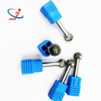 Buy cheap Neoendo Solid Carbide Burrs For Power Tool Parts Carbide Rotary Rasp from wholesalers