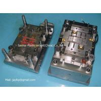 Buy cheap Injection Molding Parts Maker from wholesalers