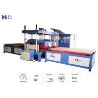 CE Certificate 50Kw Inflatable Welding Machine For Inflatable Tube Slides Manufactures