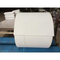Buy cheap 6mm polyester thickness air slide belt used for cement industry from wholesalers
