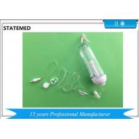 China Portable Medical Infusion Pump Class III CBI 100ML 200ML For Cancer Pains Control on sale
