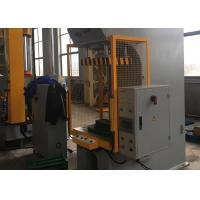Buy cheap Electrical C Type Hydraulic Press Equipment , Hydraulic Stamping Press 315 Ton from wholesalers