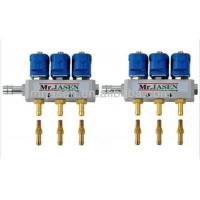 Buy cheap LPG/CNG/NGV/GNV Injector Rail for 6cylinder conversion kits from wholesalers