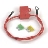 Buy cheap Pneumatic Accessory 30 Amp Fuse Holder , Waterproof Automotive Fuse Holder from wholesalers