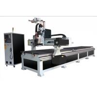Buy cheap High Performance Servo Computer Controlled Wood Router For 4D Industry Machining from wholesalers