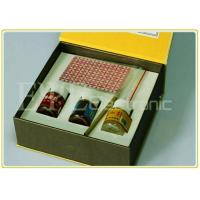 China Professional Invisible Laser Ink Set For Marking Regular Invisible Playing Cards on sale