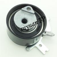 Aluminum Automatic Tensioner Pulley Auto Spare Parts 8653651 0829.A4 Volvo