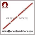 Buy cheap 345kV post insulator from wholesalers