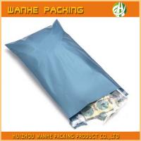 Buy cheap Strong seal Clear view mailing plastic courier envelope wholesale from wholesalers