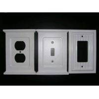 Buy cheap Wooden Switch Plate,Wall Plate,Wood Crafts,Promotion Gifts from wholesalers