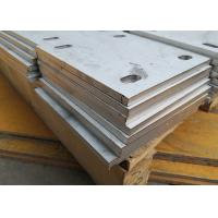 Buy cheap 200 Series 201 Hot Rolled Stainless Steel Sheet For Chemical Industry from wholesalers