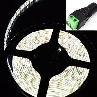 Buy cheap RGB LED Strip light lamp SMD 3528 For TV Background DC12V IP20 IP65 China Factory from wholesalers
