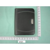 Buy cheap 8101 Loose leaf notebook A5 Size from wholesalers
