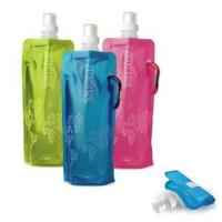 Hiking Plastic Drinking Water Bags for Juice / Milk / Soybean Milk Manufactures