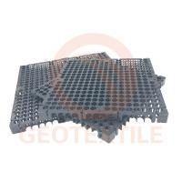 Buy cheap High Tensile Strength Geocomposite Drainage Net For Waterproofing Membrane Protection from wholesalers